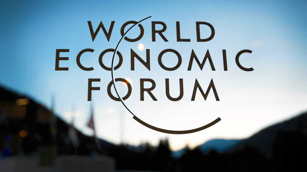 HCL Technologies Honors Global Goodwill Champions at the 2020 World Economic Forum in Davos 4