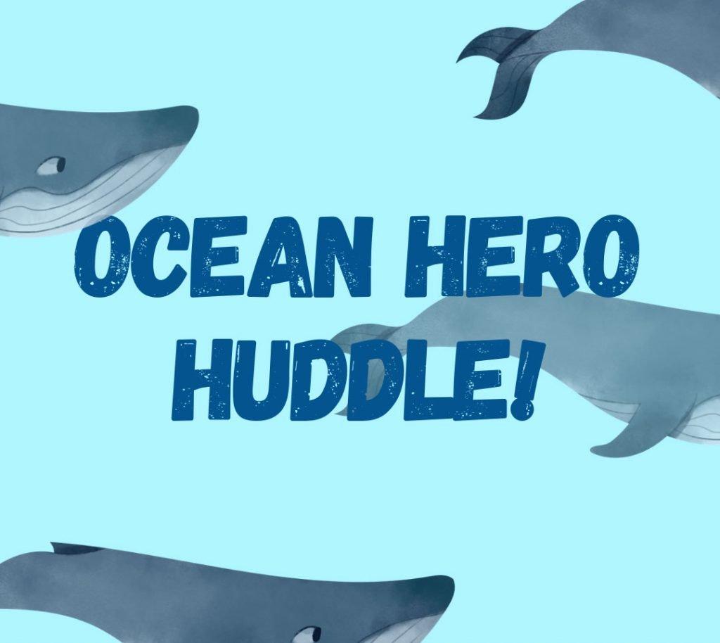Ocean Hero Ocean Day creative contest! 5
