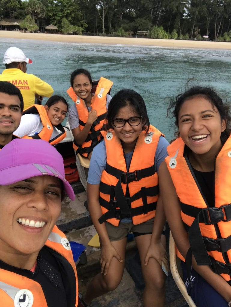 Marine Conservation Field Course 2