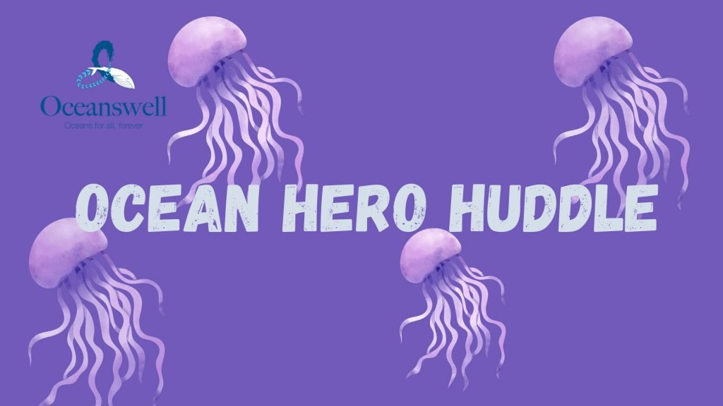 Ocean Hero Huddle 1