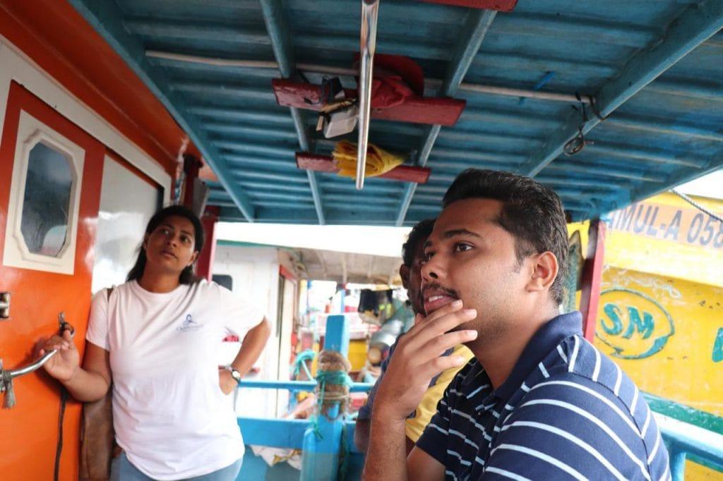 Understanding fisher perceptions on the 2012 ban on thresher shark landings 5