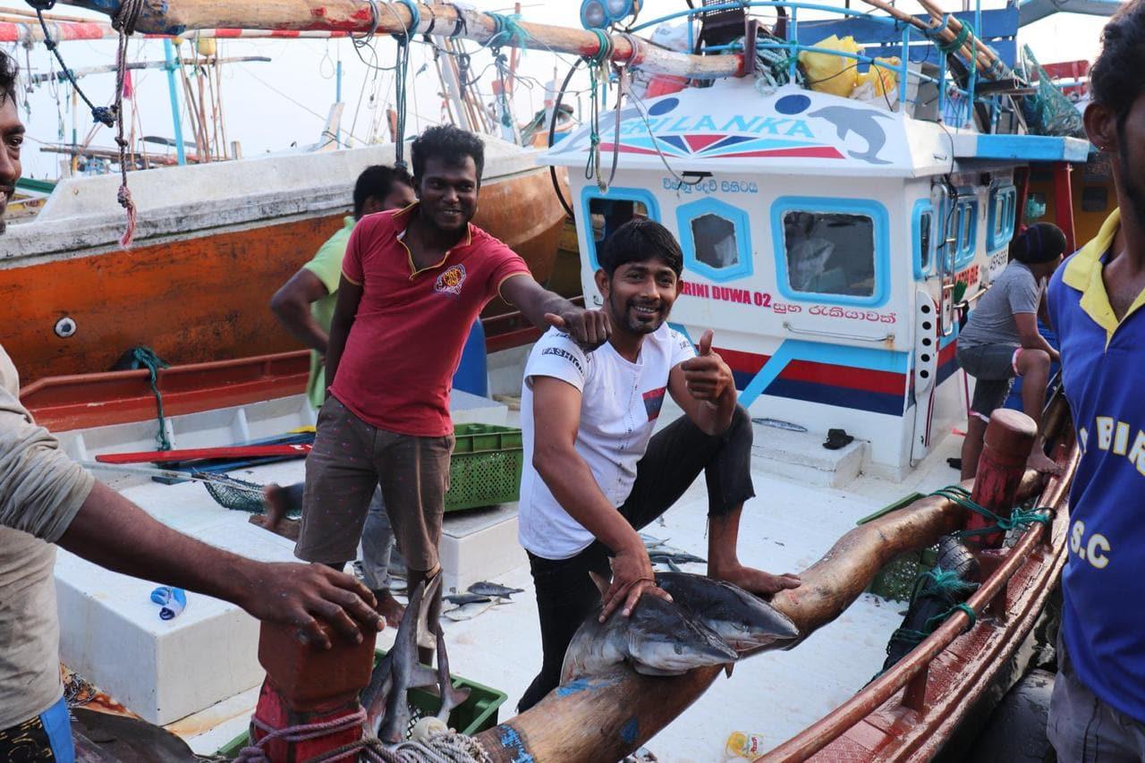 Understanding fisher perceptions on the 2012 ban on thresher shark landings 2