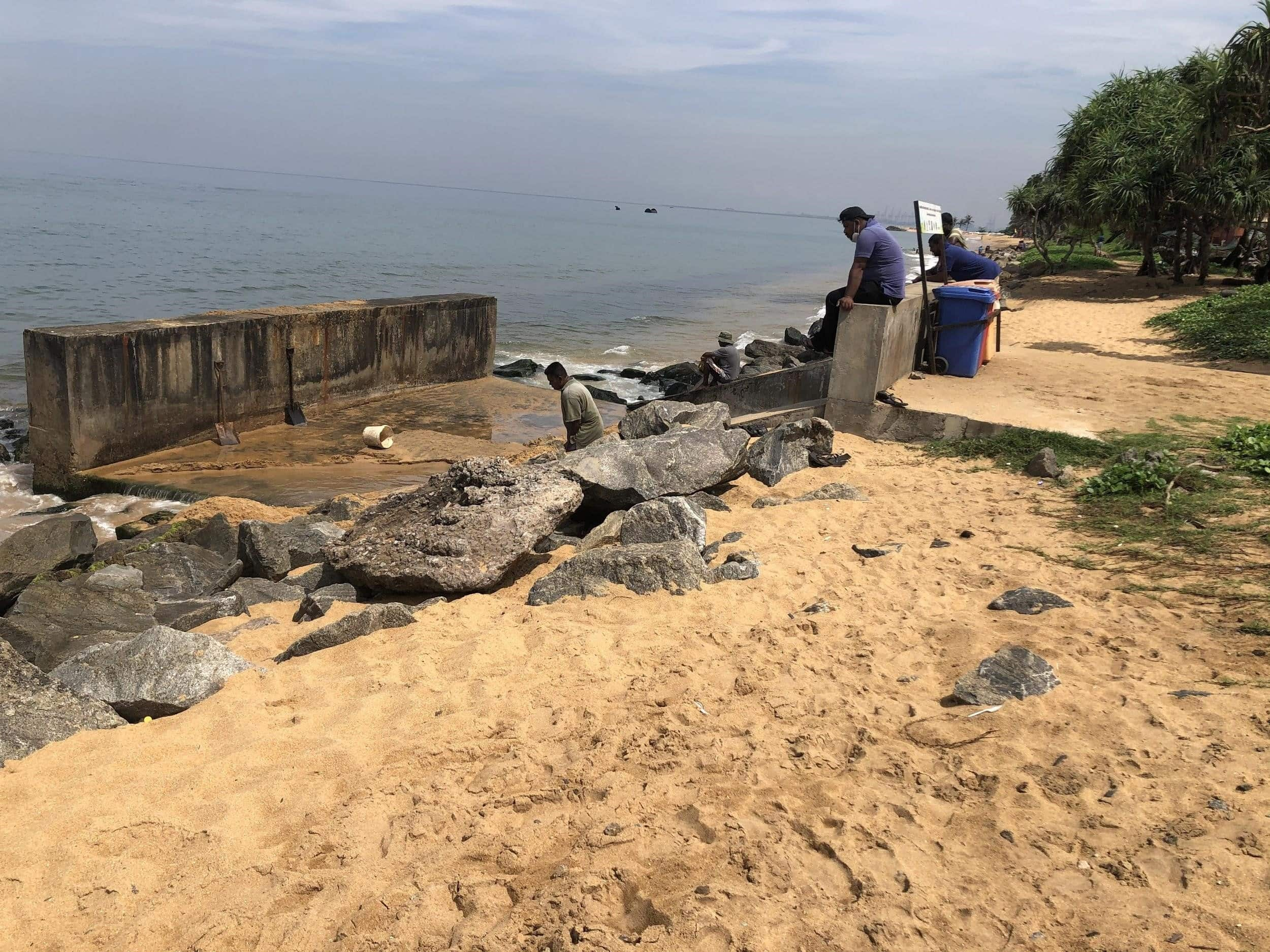 Coast Conservation and Coastal Resource Management Department (CCD) claims success, science says otherwise 4